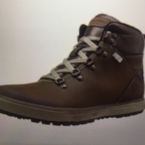 New Men's Merrell BrownWaterproof Boots Size 14